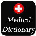 Medical Dictionary Free 2017 icon