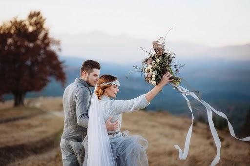 Свадебный фотограф Майя Титаренко (Maikin). Фотография от 09.11.2015