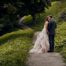 Wedding photographer Anton Demin (Adalante). Photo of 29.04.2015