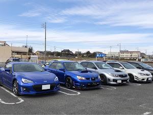 BRZ ZC6 GT・2016年式 E型のカスタム事例画像 よっしー(SHiNOYO)さんの2019年01月24日08:16の投稿