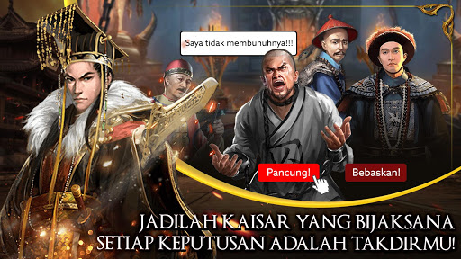 Kaisar Langit - Rich and Famous modavailable screenshots 5