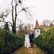 Wedding photographer Volodimir Vaksman (VAKSMANV). Photo of 13.12.2016