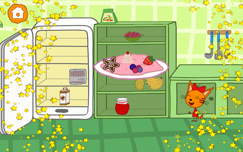 Download Kid-E-Cats: Kitchen Games & Cooking Games for Kids For PC Windows and Mac apk screenshot 15