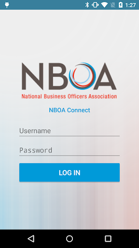 NBOA Connect