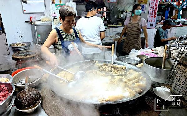 王家牛雜湯|嘉義早餐-東市場超人氣店家 嘉義王媽媽牛雜湯 (菜單價錢)