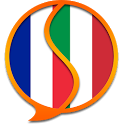 French Italian Dictionary icon