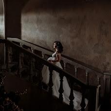 Wedding photographer Polina Pavlova (Polina-pavlova). Photo of 03.09.2017
