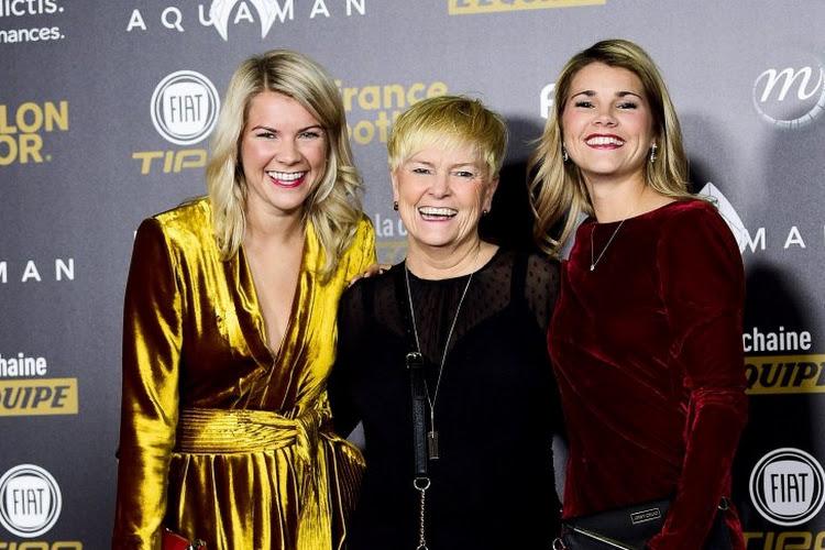 Baanbrekend: twee nieuwe prijzen voor het vrouwenvoetbal