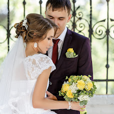 Wedding photographer Iliza Shaykhutdinova (Ilizka). Photo of 10.08.2017
