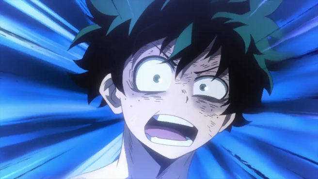 Boku no Hero Academia S3 Episode 7 Subtitle Indonesia