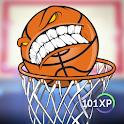 Basketball crew 2k18 - dunk stars street battle! icon