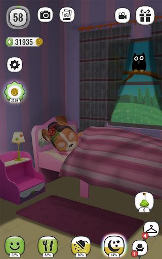 My Talking Lady Dog Screenshot
