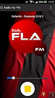 Screenshot of Fla FM