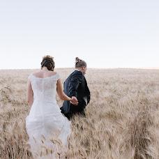 Fotografo di matrimoni Tommaso Guermandi (tommasoguermand). Foto del 22.08.2017