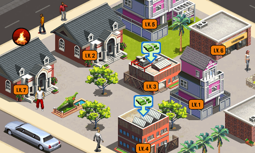 Gangstar City screenshot 2