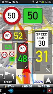 TempoMaster: GPS Speedometer/Odometer & Car Finder 4.86
