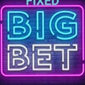 Fixed big bet icon