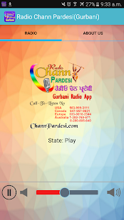 Radio Chann Pardesi (Gurbani)- screenshot thumbnail