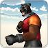King VS Superhero Street Fighting Arena 3D Game 1.0.4