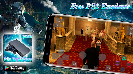 Free Pro PS2 Emulator Games For Android 2019 1.24 screenshots 5