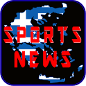 Greece Sports Channel - News Feeds RSS icon