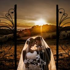 Bryllupsfotograf Andrea Pitti (pitti). Foto fra 24.05.2018