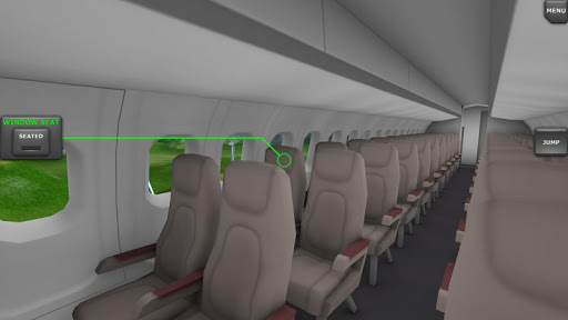 Turboprop Flight Simulator 3D  screenshots 8