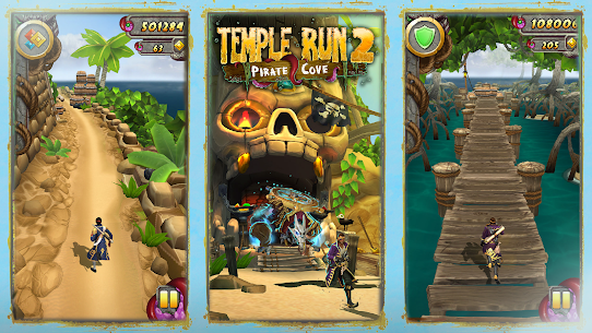 Temple Run 2 Mod 1.59.1 Apk [Free Shopping] 6