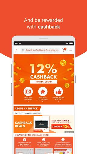 Shopee: #1 Online Platform 2.59.11 screenshots 3