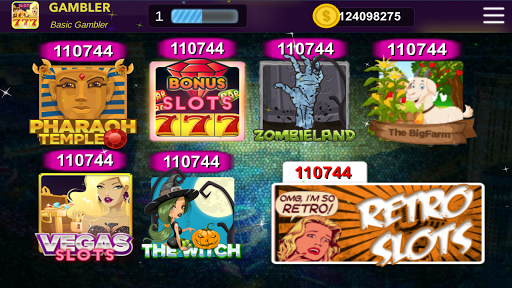 Epic Jackpot Slots - Casino Games 1.1 screenshots 1