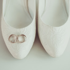 Wedding photographer Irina Spirina (Yarkaya). Photo of 22.12.2013