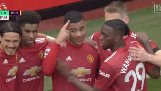 Hasil dan Klasemen Liga Inggris - Cavani Tiru Cristiano Ronaldo, Man United Kembali Punya Nomor 7 Ngeri - Bolasport.com