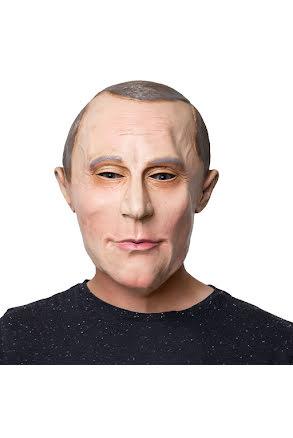 Mask, Vladimir