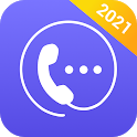 TalkU: Free Text and Call App icon