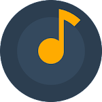Alpha Music Player 2.5 (Ad-Free)