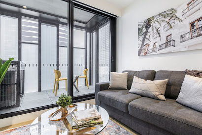 Claremont Street Apartments