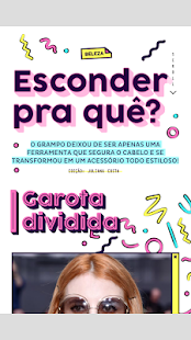 CAPRICHO WEEK- screenshot thumbnail