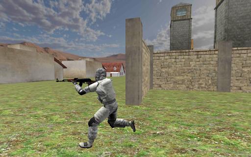 War Call : Off-Duty Mission 1.2 screenshots 12