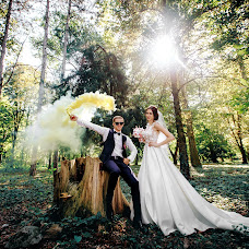 Wedding photographer Dmitriy Katin (DimaKatin). Photo of 16.08.2017