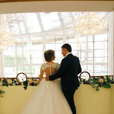 Wedding photographer Alina Yarmukhametova (alinkafoto). Photo of 11.08.2017