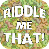 Riddles Me That! (2017)