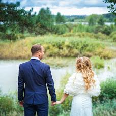Wedding photographer Olga Gromova (Grolsen). Photo of 21.02.2016