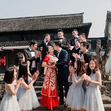 Wedding photographer Longhai Joe (BIGJOE). Photo of 28.08.2017