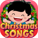 Top50 Christmas Songs for Kids icon