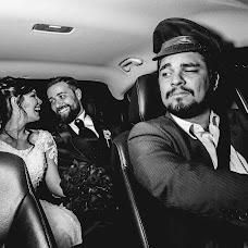 Wedding photographer Rogério Suriani (RogerioSuriani). Photo of 11.07.2017