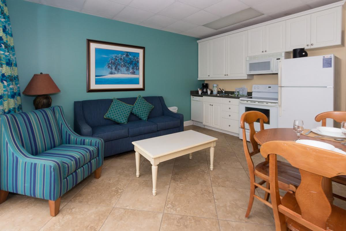 Two Bedroom Picture Number 6