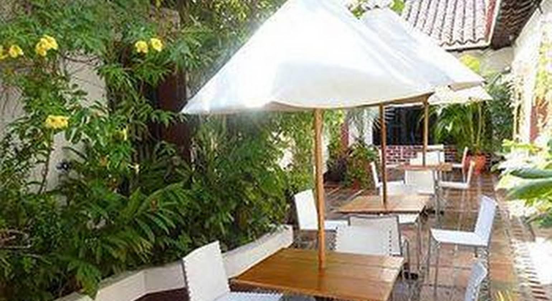 Hotel Puertas de Cartagena