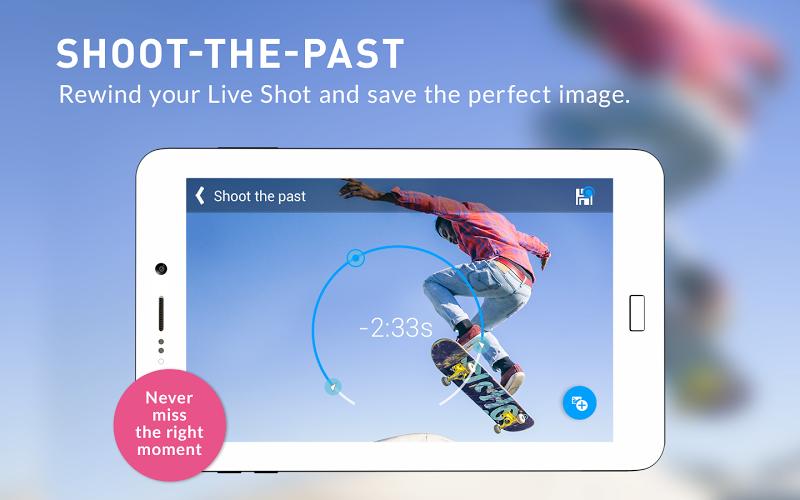 Camera MX - Photo & Video Camera Screenshot 16
