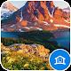 Spectacular Alpine Scenery