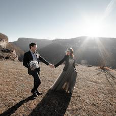 Wedding photographer Ruslan Polyakov (RuslanPolyakov). Photo of 24.11.2016